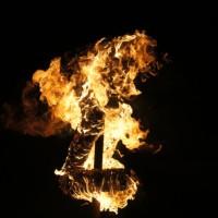Flammenschwur