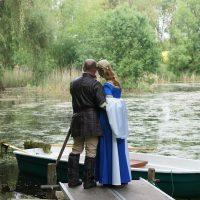 Im Hafen der Ehe